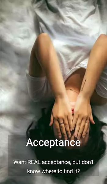 real-acceptance